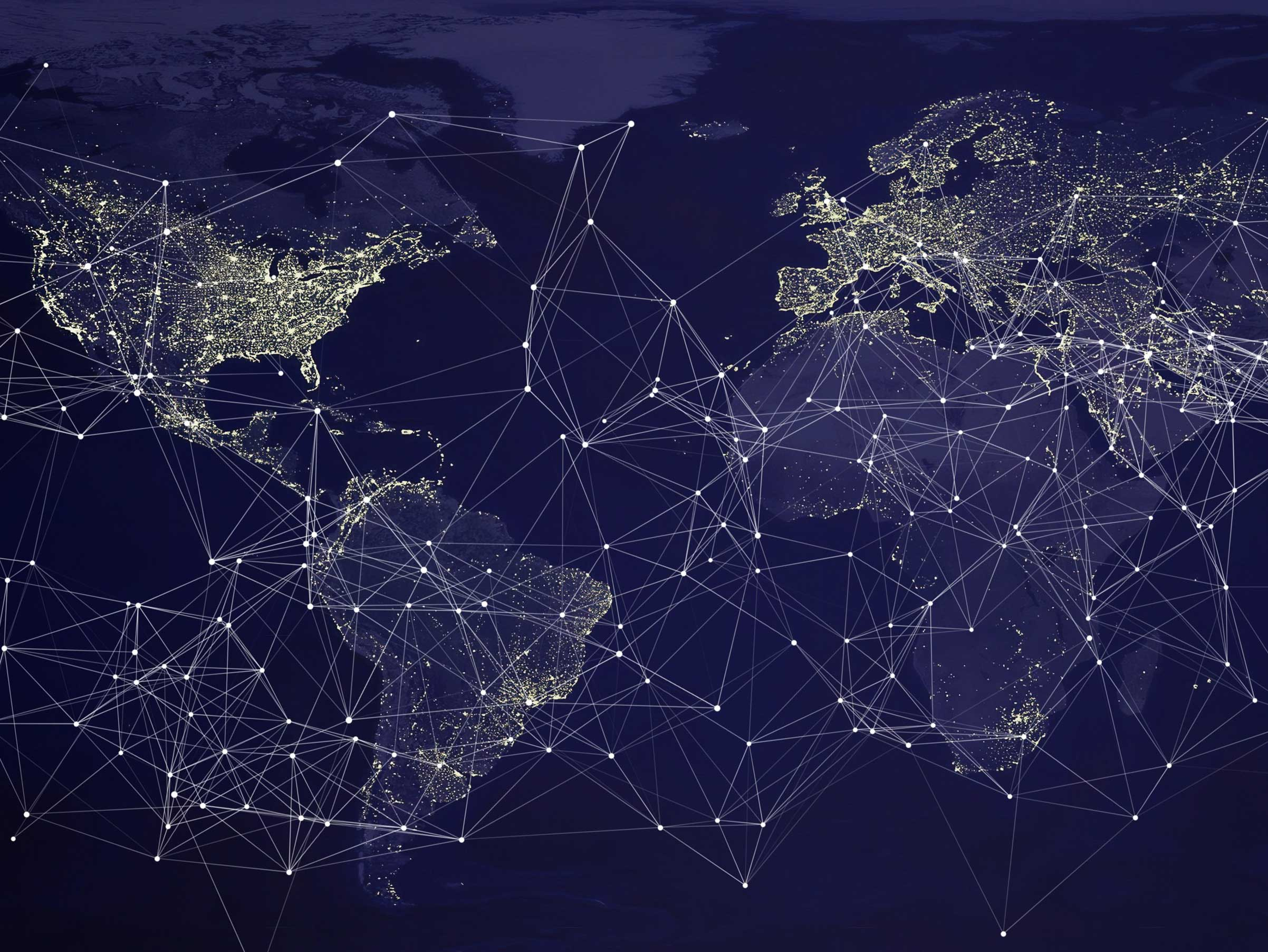 A New Way Forward for Global Cooperation