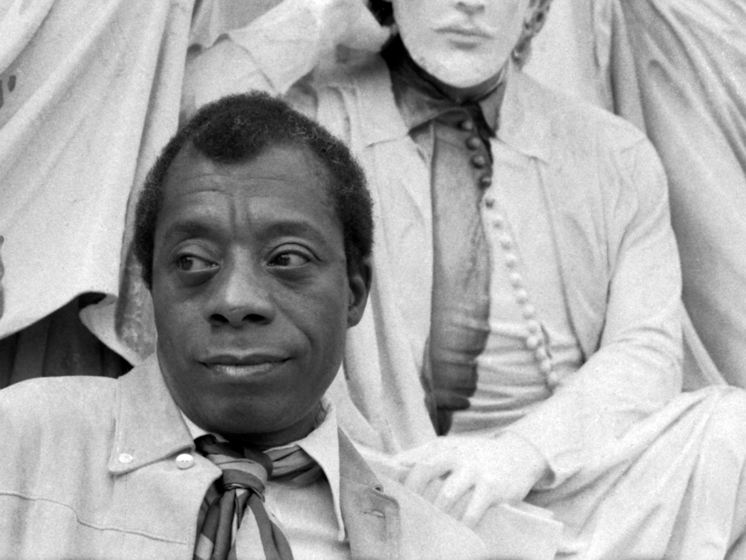 James Baldwin's Ambivalent Encounters with Africa