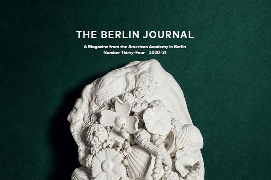 The 2020-21 Berlin Journal