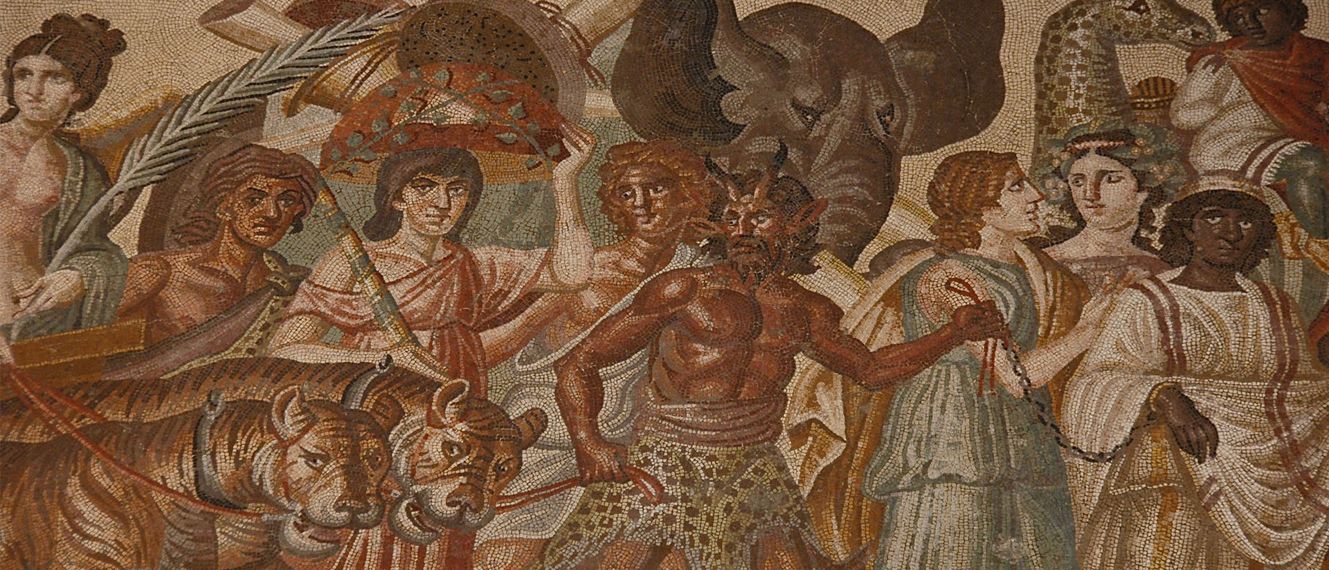 The Roman Roots Of Racial Capitalism