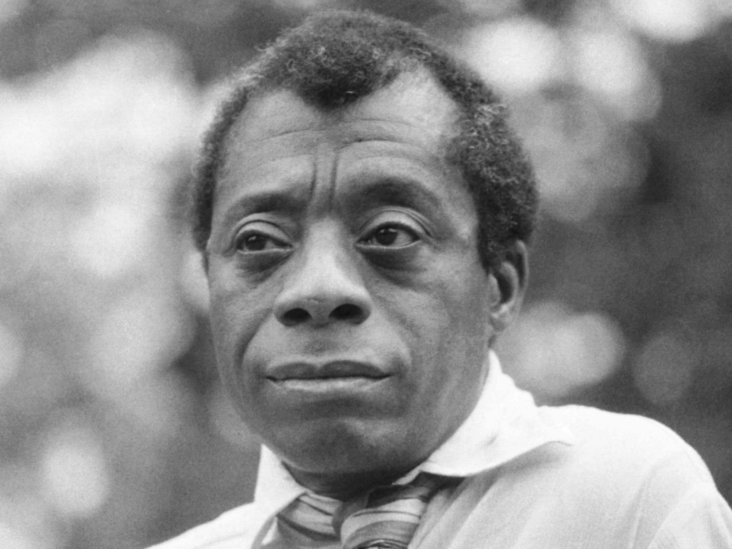 James Baldwin: The Making of an American Icon