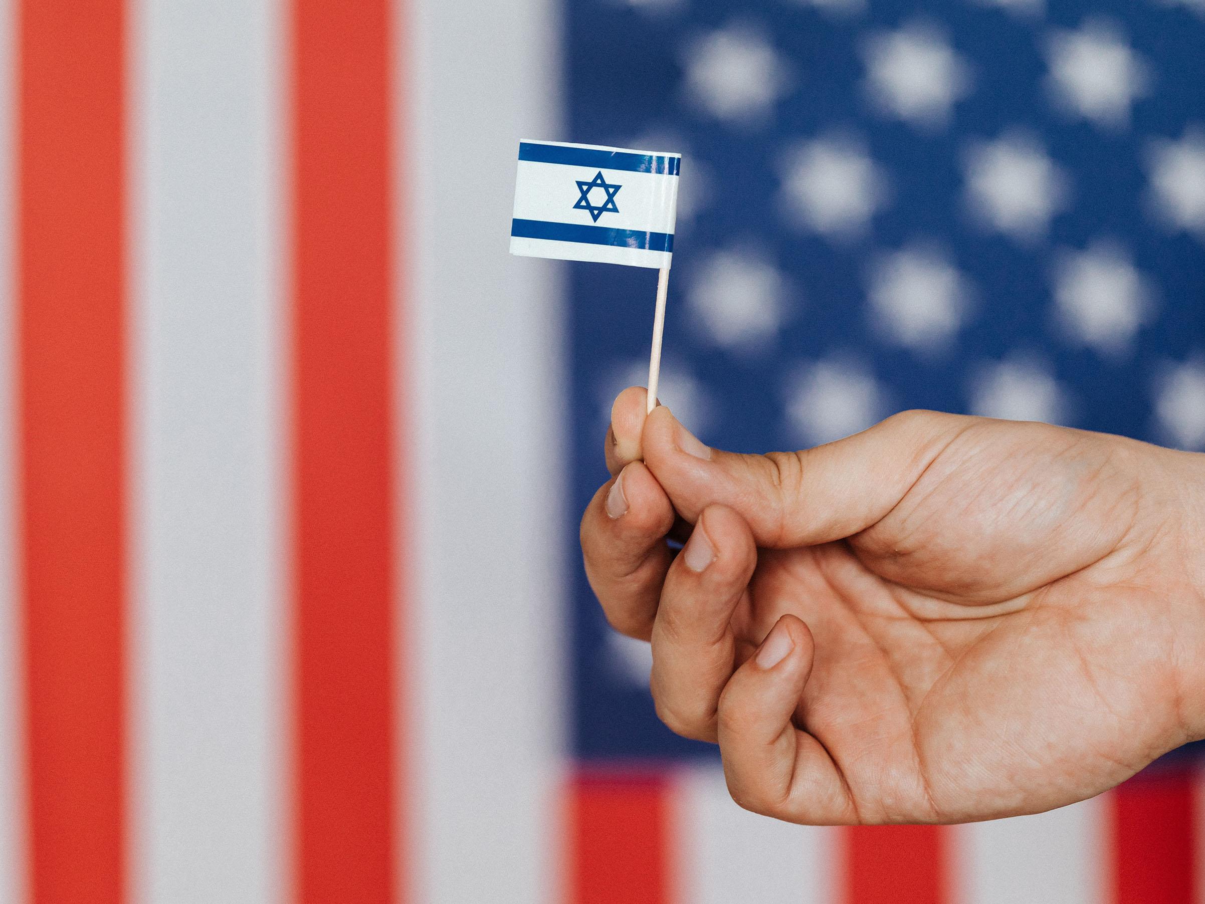 The U.S.-Israel Relationship Under President Biden