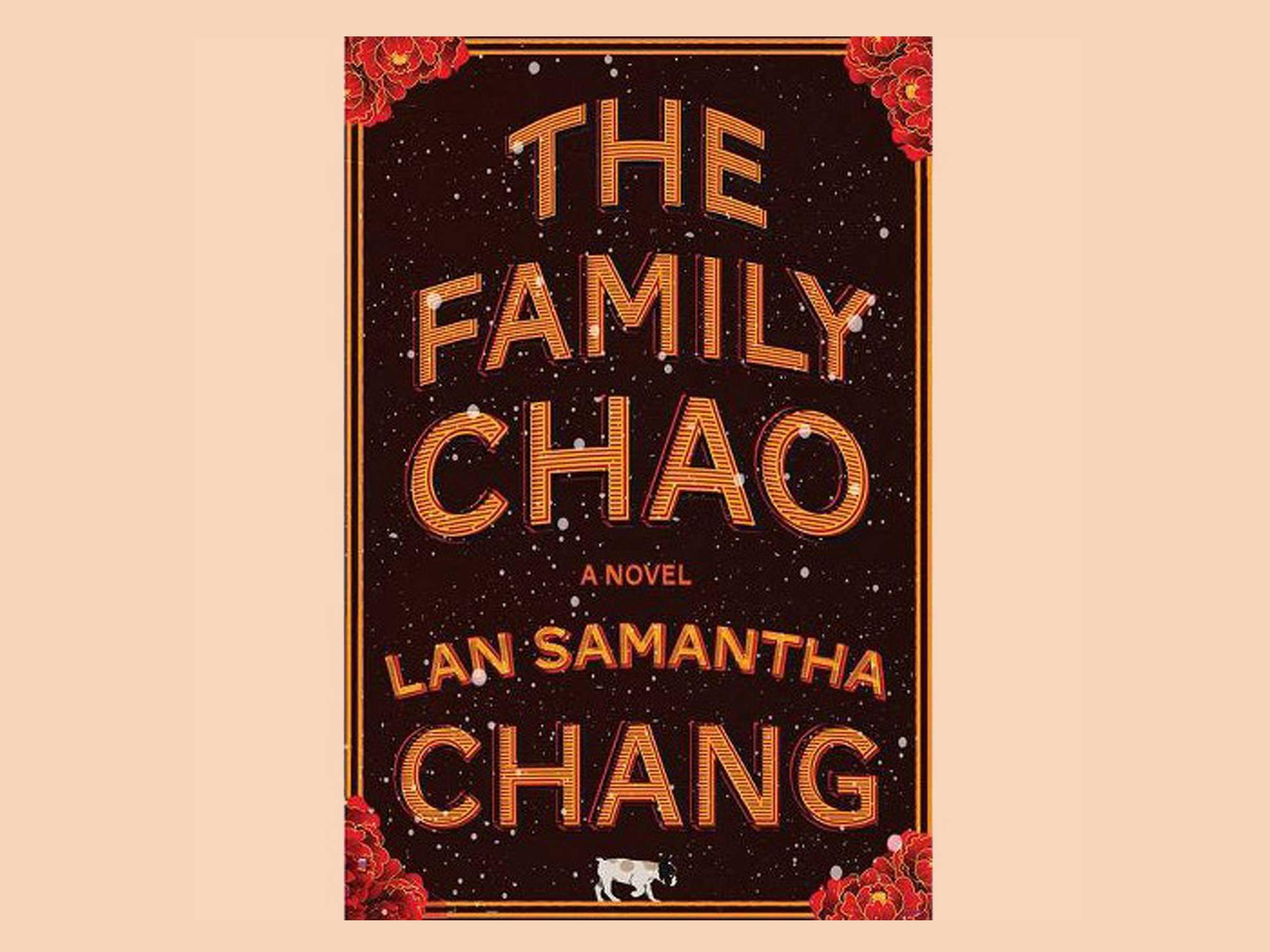 The Family Chao: A Novel