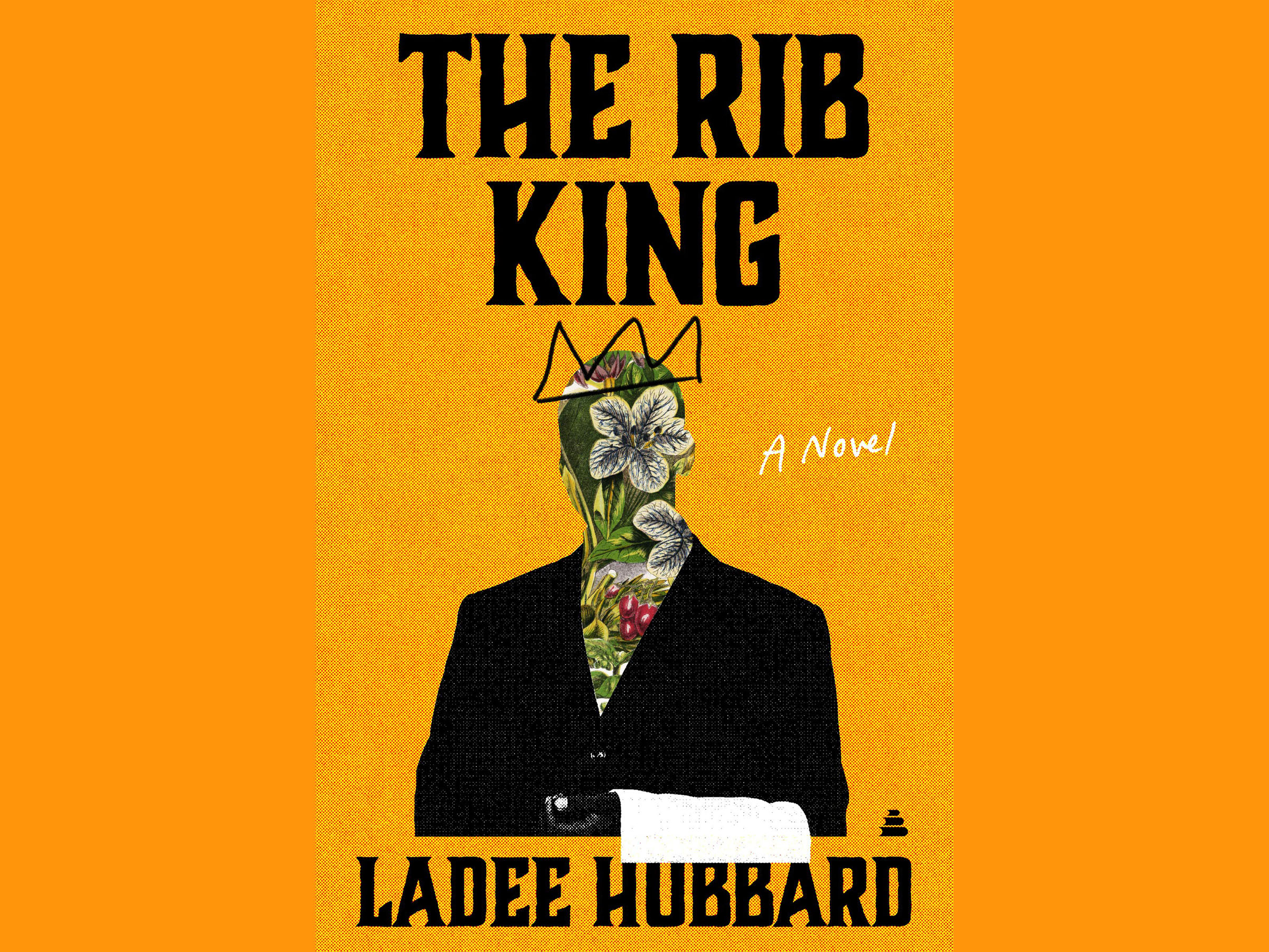 """A Reading from """"The Rib King"""""""