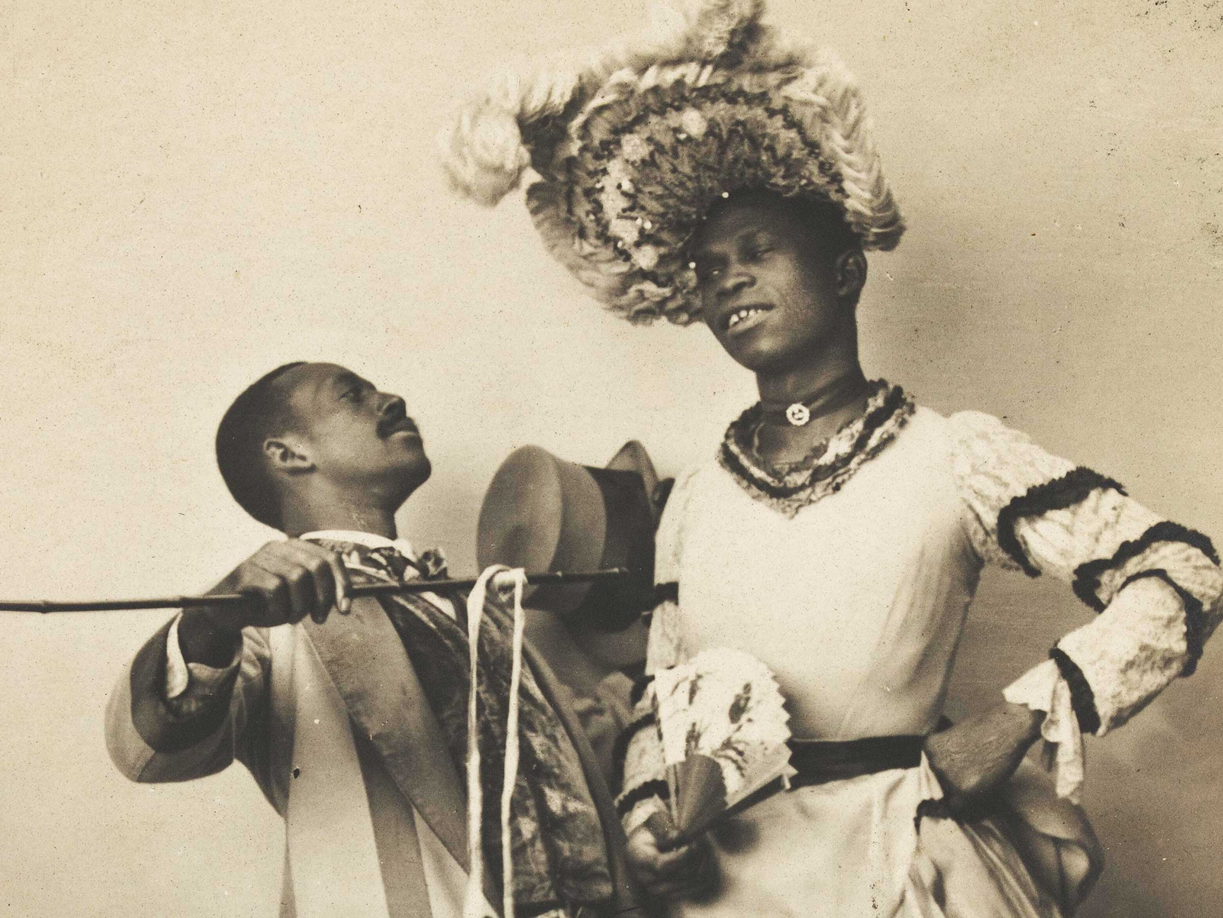 William Dorsey Swann, Queen of Drag: Uncovering America's Black Queer History