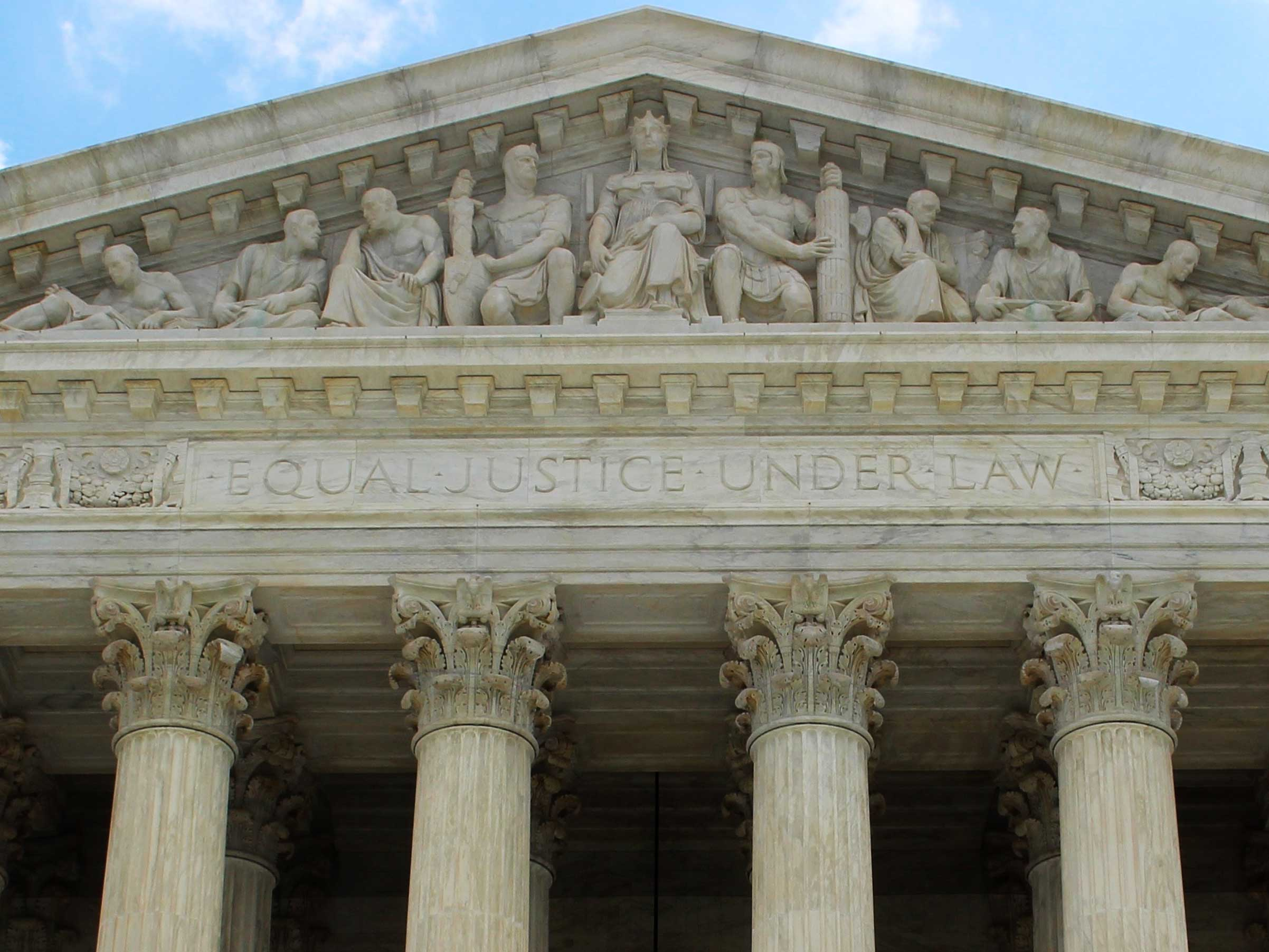 The Constitution and Racial Repair